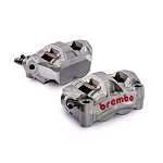 Brembo High Performance - M50 Monobloc Calipers - 100mm