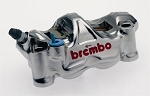 Brembo High Performance - Nickel GP4 RX Calipers - 130mm