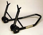 Woodcraft - Rear Stand - Spooled