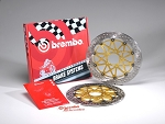 Brembo Supersport Rotors