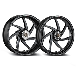 Marchesini - M7RS Aluminum Genesi Wheels - 09-14 BMW S1000RR