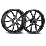 Marchesini - M10RS Corse Magnesium Wheels - 09-14 BMW S1000RR