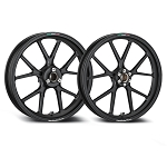 Marchesini - M10RS  Aluminum Kompe Wheels - 09-14 BMW S1000RR