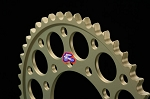 Renthal - Rear Sprocket for Marchesini Wheels - 520