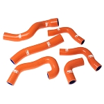 SamcoSport Radiator Hose Kit - 2008 - 2011 KTM RC8