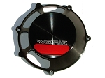 Woodcraft - Ducati 1098 / 1198 Clutch Cover