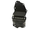 Woodcraft - 06+ Triumph 675 Ignition Trigger Cover