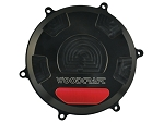 Woodcraft - Ducati Panigale Clutch Cover