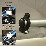 Woodcraft - Reservoir Mount Bracket