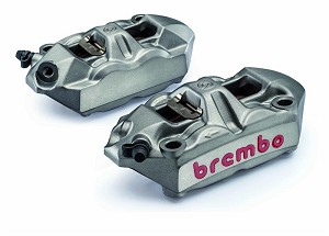 Brembo - 220.9885.30 Calipers