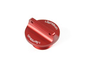 Lightech Oil Filler Cap OEM Style - Aprilia