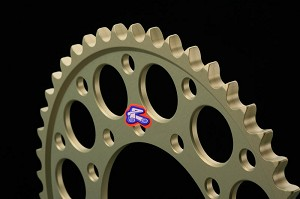 Renthal 520 Rear Sprocket