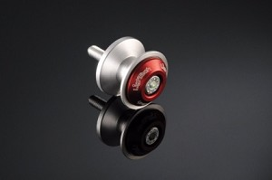 Lightech 2 Tone Spools - Red