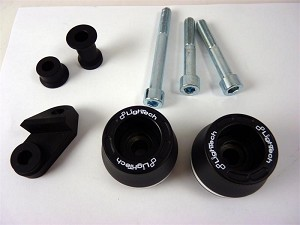 LighTech Frame Sliders - 06-07 Suzuki GSXR 600 / 750