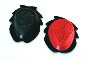 LighTech Knee Pucks - Dropper