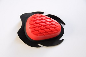 LighTech Knee Pucks - Rain