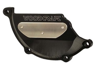 Woodcraft - 09-15 BMW S1000RR Stator Cover Protector