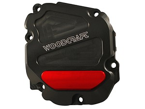 Woodcraft - 11+ Kawasaki ZX10R Ignition Trigger Cover