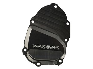 Woodcraft - 06+ Yamaha R6 Ignition Trigger Cover